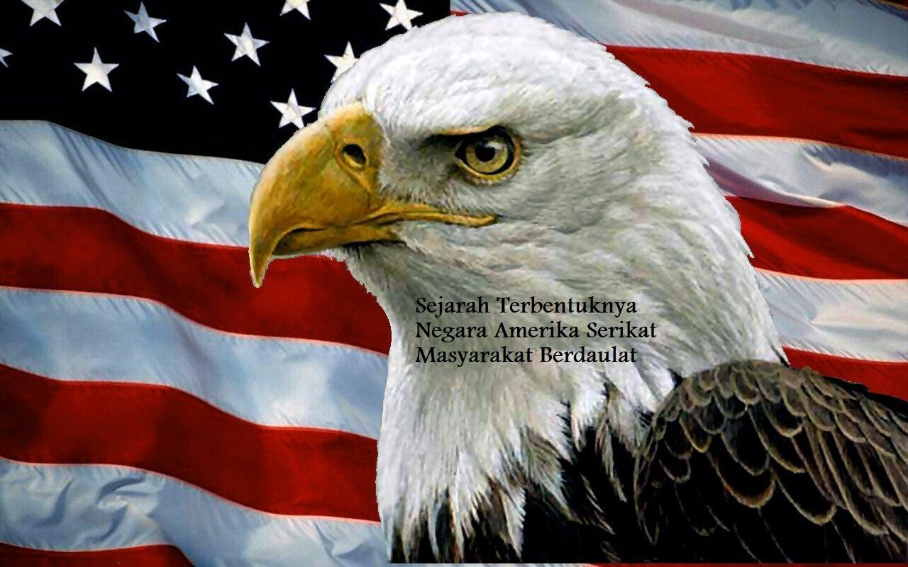 Sejarah Terbentuknya Negara Amerika Serikat Masyarakat Berdaulat